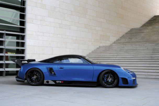 У Німеччині створили найшвидший серійний автомобіль у світі