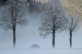У Польщі на смерть замерзли 42 людини