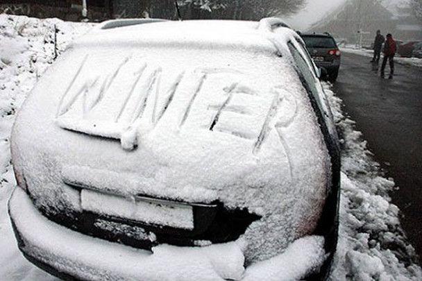 Снігопади і морози паралізували життя в Європі