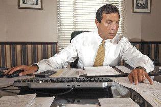 Професію банкіра визнали найбільш шкідливою та збитковою