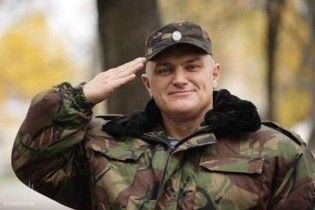 Володимир Турчинський помер від інфаркту
