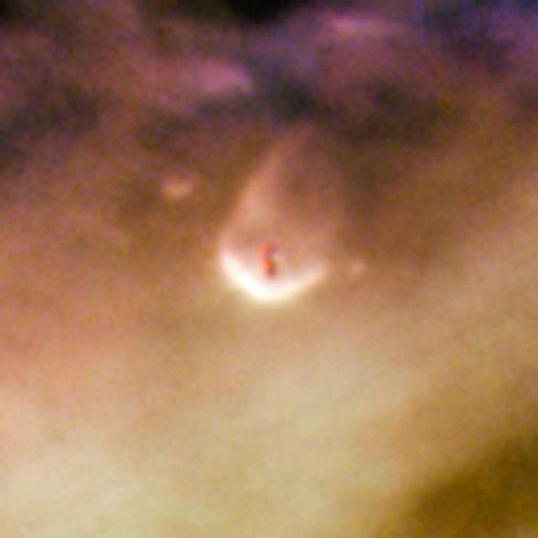 """""""Хаббл"""" сфотографував народження нових сонячних систем"""