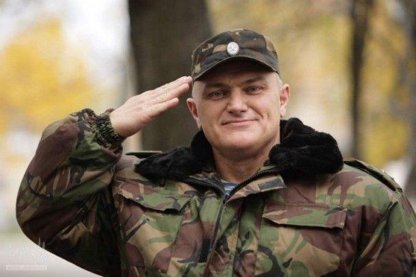Помер шоумен Володимир Турчинський