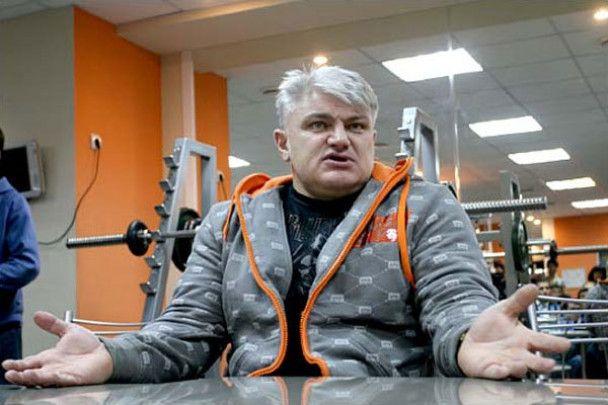 Володимир Турчинський міг померти через вживання анаболіків