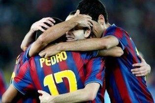 """""""Барселона"""" вийшла у фінал чемпіонату світу"""