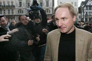 Ден Браун планує таємно приїхати в Україну