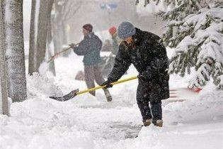 В Україні ще одна людина вмерла через переохолодження