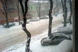 Погода в Україні на неділю, 3 січня