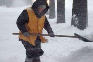 МНС попередило про погіршення погодних умов на вихідних