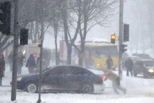 На Донеччині від холоду померли 10 людей