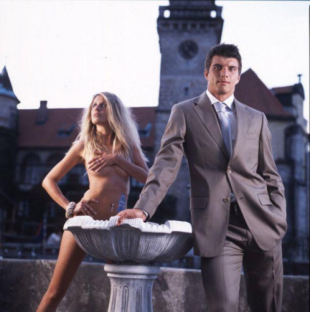 Чеські футболісти знялися у еротичному календарі