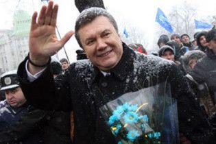Янукович не заперечуватиме, якщо він схожий на Тигрюлю