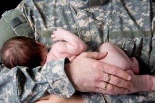 Американським солдатам в Іраку дозволили вагітніти