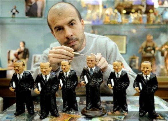 Лялька Берлусконі