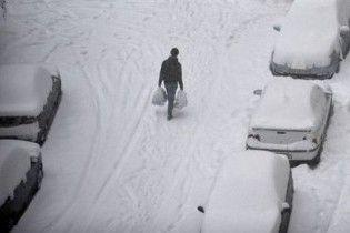 Погода в Україні на суботу, 26 грудня