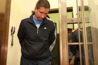 Адвокат майора Євсюкова оскаржить довічний вирок у Страсбурзькому суді