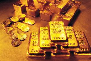 Ціни на золото встановили новий рекорд