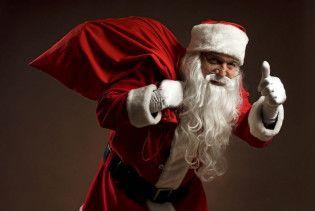 Санта-Клаус пограбував банк, щоб розплатитися з ельфами
