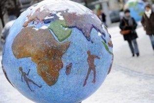 ООН: людство поставило природу Землі на межу знищення