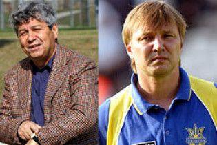 Луческу і Калитвинцев - головні кандидати у збірну України