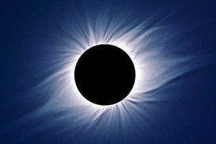 На Новий рік відбудеться часткове місячне затемнення
