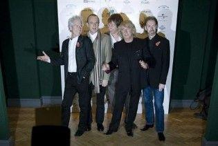 """""""Status Quo"""" визнали найпрацьовитішим гуртом 2009 року"""