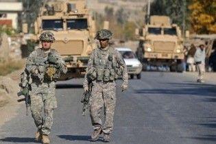Озброєні чоловік і жінка спробували проникнути на військову базу США