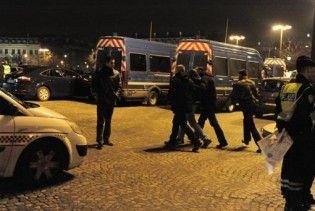 У новорічну ніч у Парижі та його передмістях спалили близько 350 автомобілів