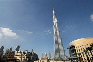 Найвищий хмарочос у світі не витримав напливу туристів