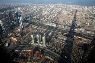 Росіяни скуповують квартири в Дубаї