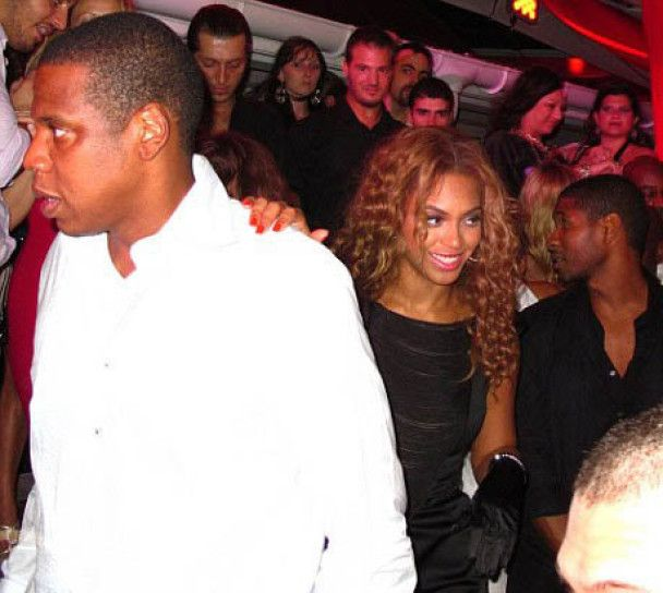 Jay-Z - найбільш високооплачуваний репер світу
