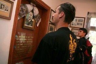 Львівська облрада оголосила 2011 роком засновника ОУН Коновальця