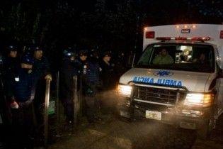 У результаті аварії вертольота в Мексиці загинув мільярдер