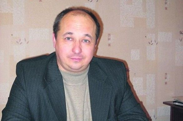 Сергій Шведко