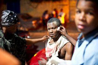 ООН: Без даху над головою залишилися близько 300 тисяч жителів столиці Гаїті