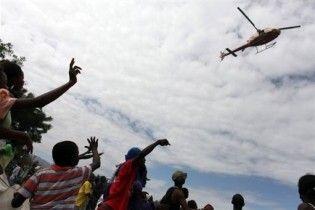 США взяли під контроль столичний аеропорт Гаїті