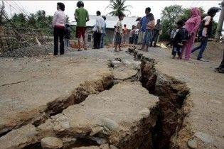 У Венесуелі стався потужний землетрус