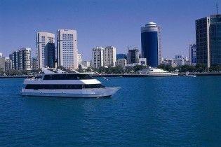 Столиця ОАЕ до кінця сторіччя може зникнути під водою