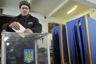 ПР: влада готує план зриву другого туру виборів