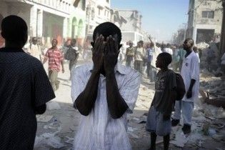 Кількість жертв землетрусу на Гаїті перевищила 230 тисяч людей