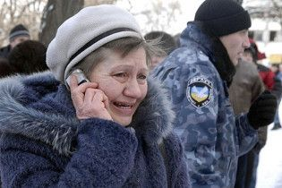 Вибух в луганській лікарні: п'ятеро загиблих