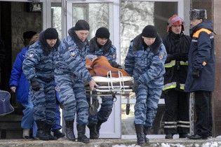 Кількість загиблих в результаті вибуху в Луганську зросла до семи людей