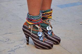 Взуття в Україні подорожчає вдвічі
