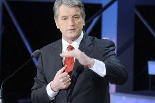 Ющенко визнав, що програв вибори через популізм