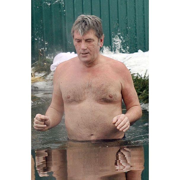 Ющенко скупався у Пущі-Озерній. Планує ще в Гідропарк