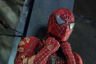 """Виконавець ролі """"Людини-павука"""" впав з 9-метрової висоти"""