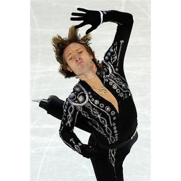 Чемпіонське фігурне катання
