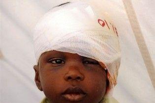"""З лікарень Гаїті торговці """"живим товаром"""" крадуть дітей"""