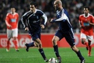 Вчені придумали новий метод оцінки якості гри у футбол