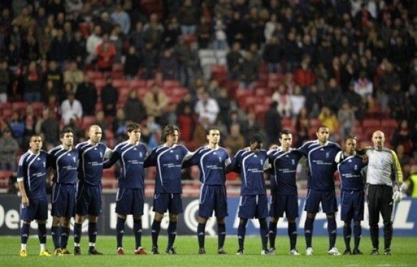 """Команда """"Зідана і Кака"""" зіграла у видовищний футбол (відео)"""